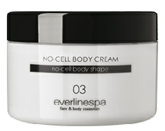 NO-CELL BODY CREAM