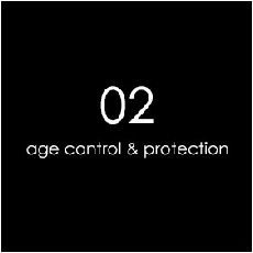 02 Age Control & Protection