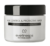 Age Control Protective Mask