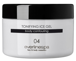 TONIFYING ICE GEL
