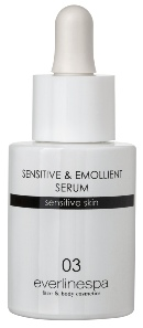 Sensitive and Emolient Serum