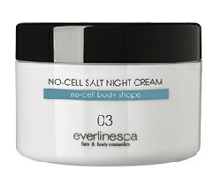 NO CELL SALT NIGHT CREAM